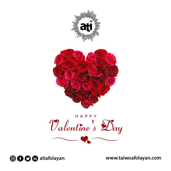 ATI Valentine's Day